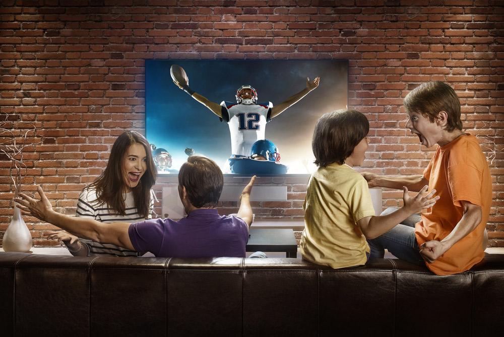 Jefferson Telecom NFL Network
