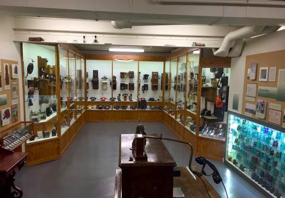 Jefferson Telecom museum