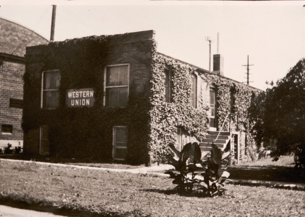Western Union Jefferson Iowa